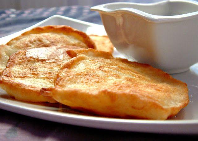 Qchenne-Inspiracje! FIT blog o zdrowym stylu życia i zdrowym odżywianiu. Kaloryczność potraw. : Placuszki z ricotty i jabłek. Słodki podwieczorek dla dużych i małych dzieci !