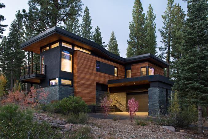 Las 25 mejores ideas sobre modelos de casas prefabricadas - Opiniones sobre casas prefabricadas ...