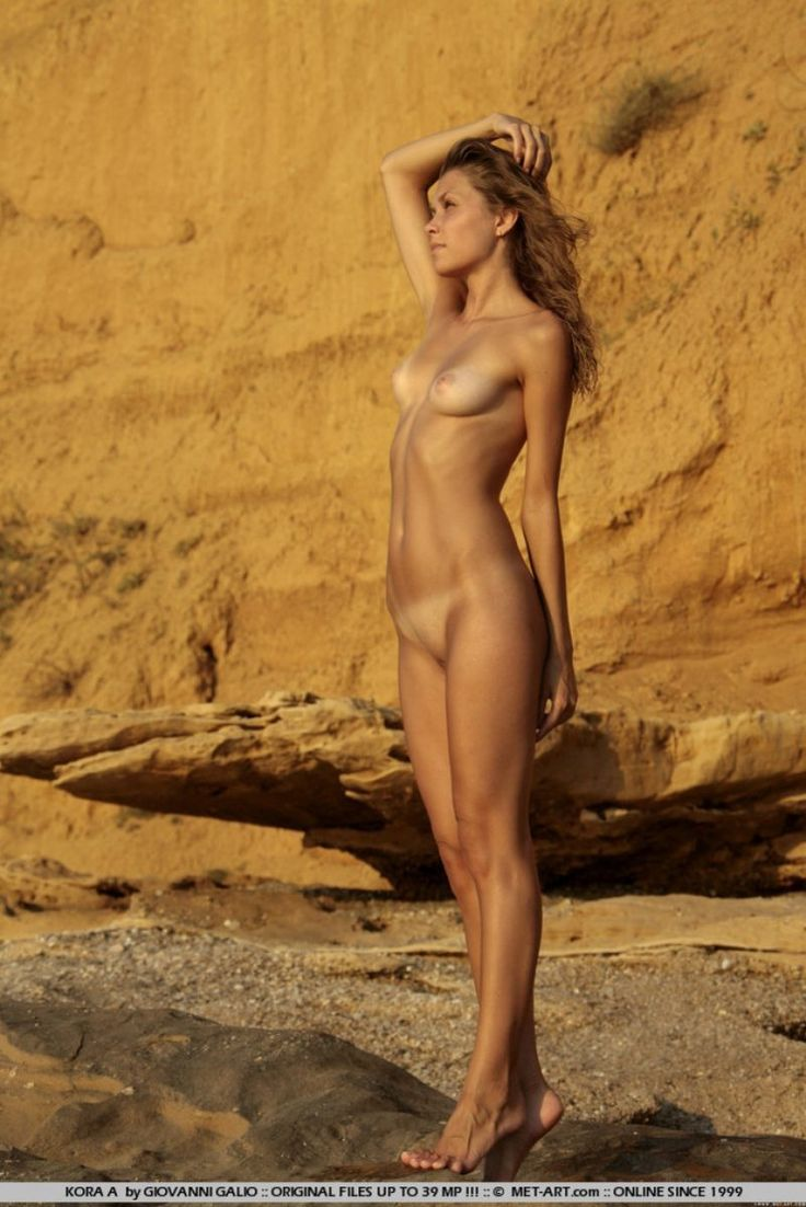 athletic girl beach nudes