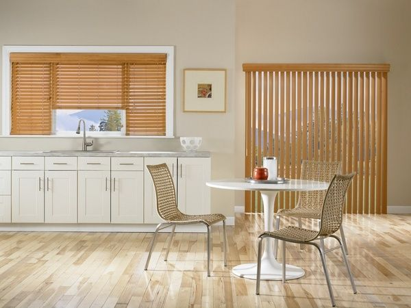 83 best Blinds images on Pinterest Shades, Sunroom blinds and - wand laminat küche