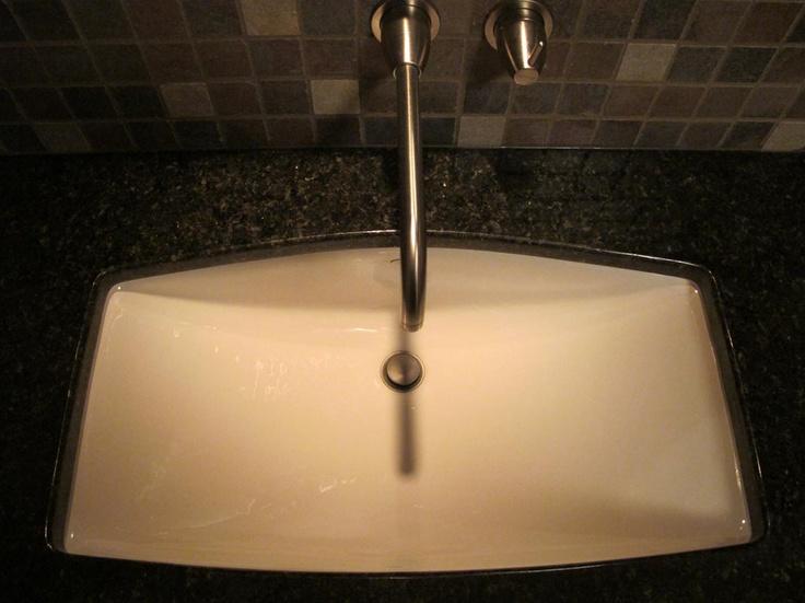Kholer Manu0027s Lav Sink