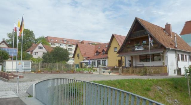 An der Uferpromenade - 3 Star #Guesthouses - $50 - #Hotels #Germany #Worbis http://www.justigo.co.uk/hotels/germany/worbis/an-der-uferpromenade_224090.html