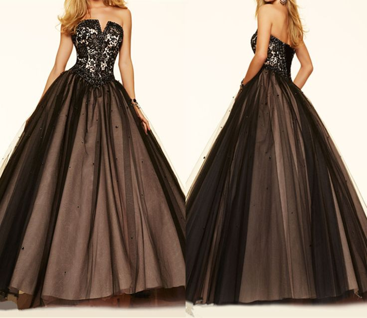 2202 best Prom Dresses images on Pinterest   Evening gowns, Formal ...