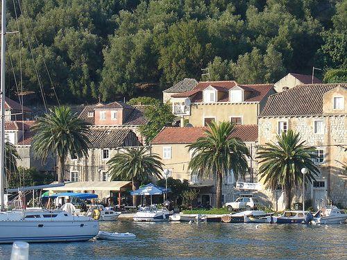 Sipan Island Croatia #Sipan #Island #Croatia