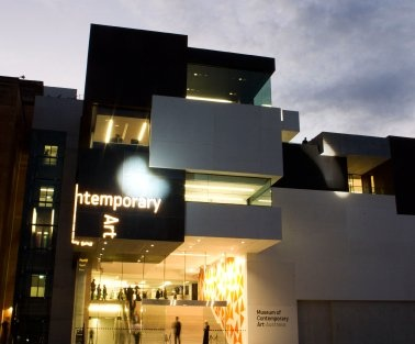 What's on today :: Museum of Contemporary Art Australia