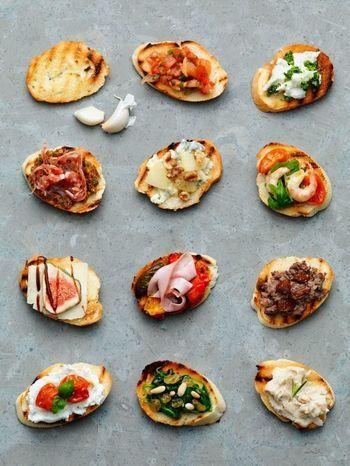 毎朝食べるトースト。味付けは、マーガリンやジャムといった洋風に召し上がる方は多いはず。ですが、実はトースト×和食材の相性も抜群なんです!切って載せるだけの簡単時短レシピで、忙しい朝を華やかにしちゃいましょう♡