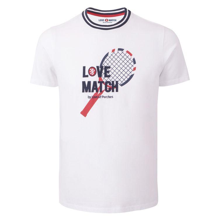 L❤ve Match - Limited Edition, Unlimited L❤ve Aproveite -20% na compra de duas ou mais t-shirts da linha do Dia dos Namorados www.lionofporches.com