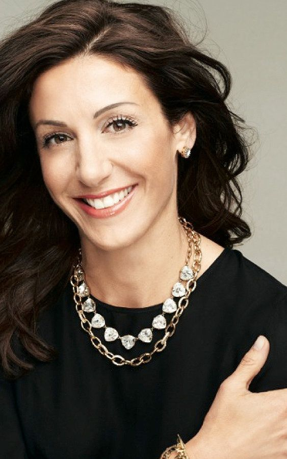 Stella & Dot's Jessica Herrin Is Nobody's Avon Lady | Fast Company | Business + Innovation