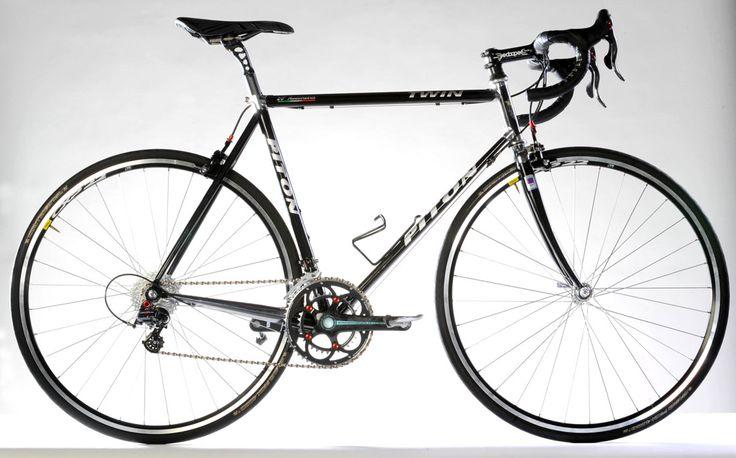 TWIN 20° ANNIVERSARIO - Vendita Biciclette da strada, MTB, Chrono/Triathlon Piton
