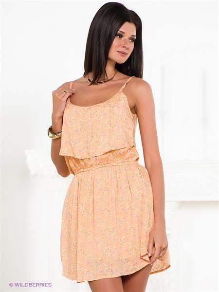 Платье персикового цвета интернет магазин
