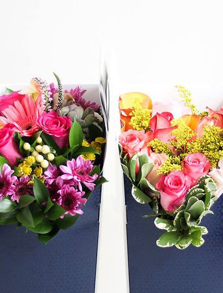 Urban Stems | an awesomely convenient on-demand flower delivery service that began in D.C. and expanded to NYC.