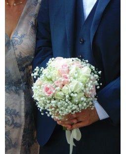 Ανθοδέσμη Γάμου 2