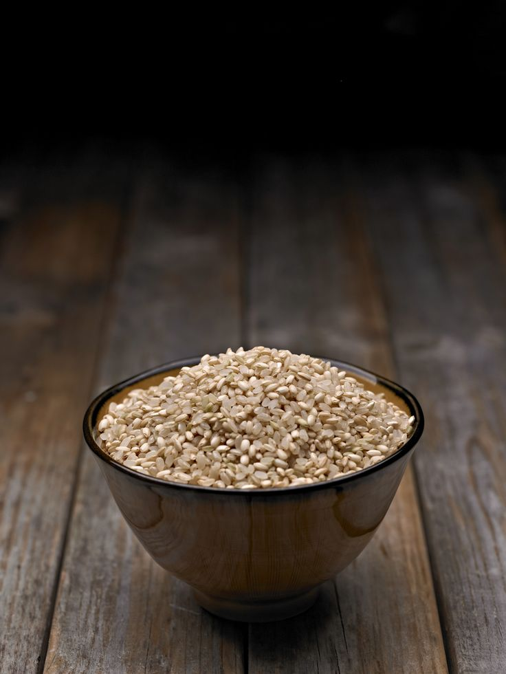10 whole grain sources to help you live longer