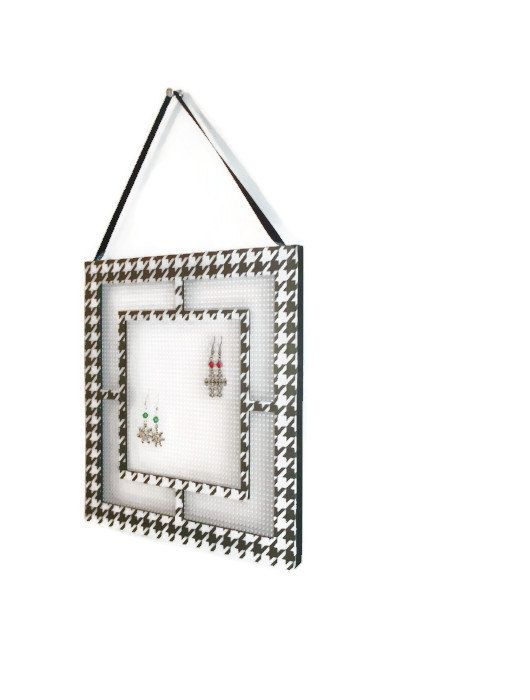 84 best Jewelry Holders/Organizers images on Pinterest ...