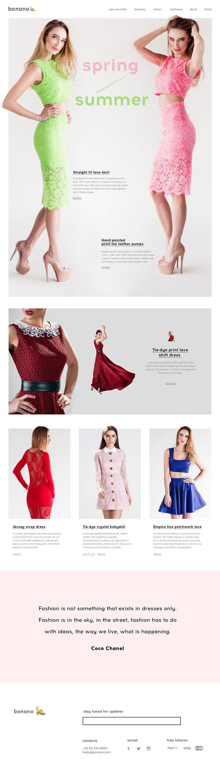 Tubik taran bonano fashion