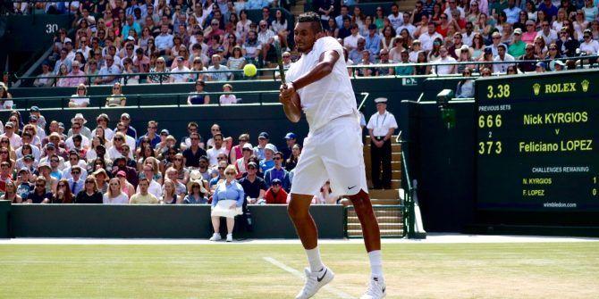 Google Wimbledon To Play A Hidden Tennis Game Tennis Games Wimbledon Tennis