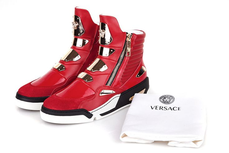 Replica Versace shoes for MEN #136644 express shipping to Korea,$182 USD On sale -- [GT136644] from China