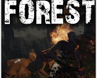 The Forest PC Game Download Free | Full Version