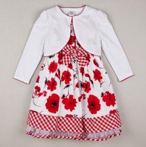 Beautiful baby dress for beautiful princess