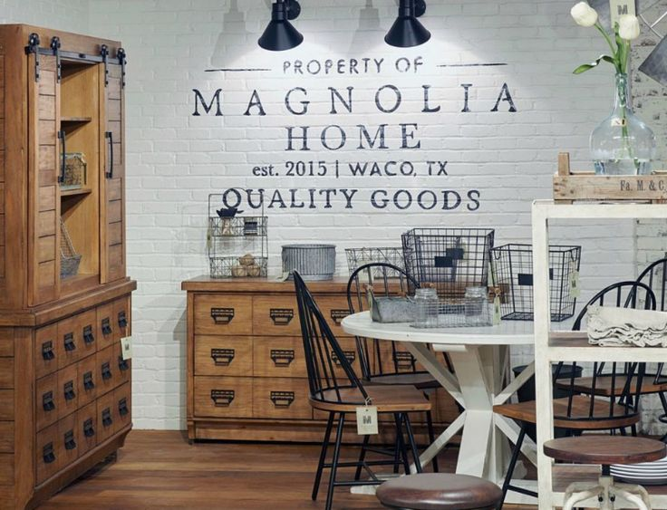 Pin By Fixer Upper Finds On Magnolia Home By Joanna Gains