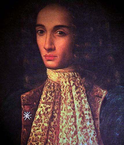 Major Baroque Composers