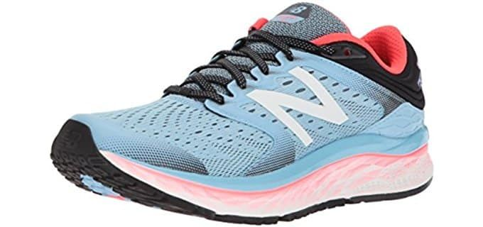 new balance arch support shoes