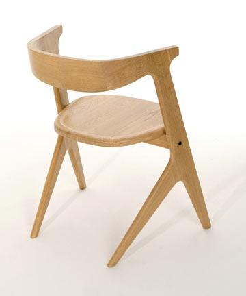 Slab Chair. Furniture ...