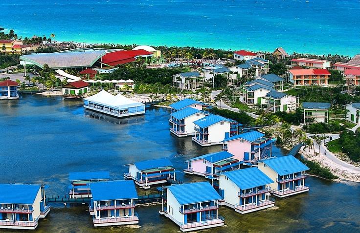 Melia Cayo Coco resort