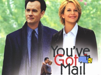 You' ve got mail another fave film