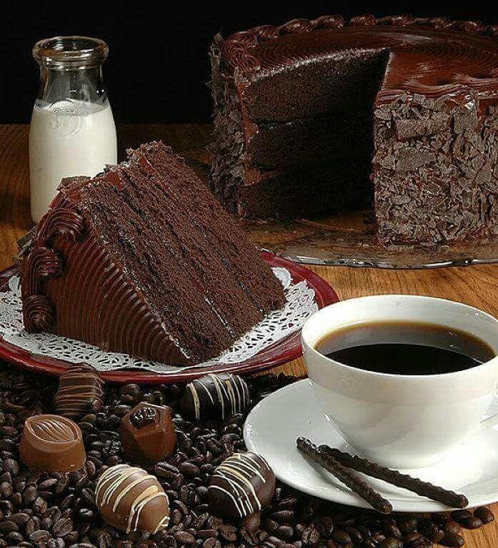 пирожные кофе картинки мерцающие