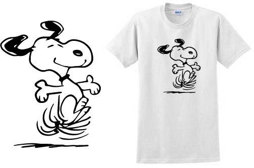 Heat Transfer T Shirt Designs