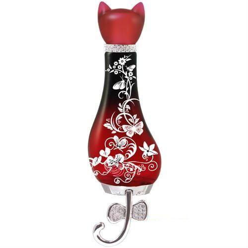 perfumes botella de vidrio con el gato y forma de la flor-Botellas-Identificación del producto:475570349-spanish.alibaba.com