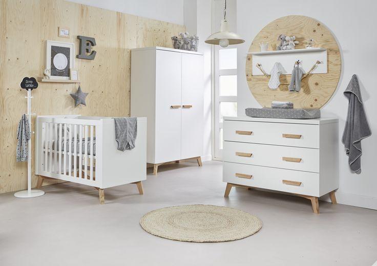 17 beste idee n over babykamers op pinterest babykinderdagverblijf kindje en wiegen - Pure kindje ...