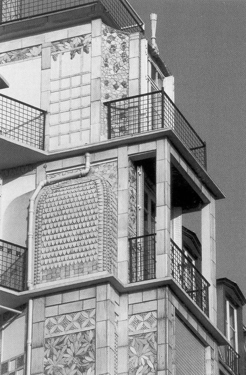 16 best images about auguste perret on pinterest for Perret architecte