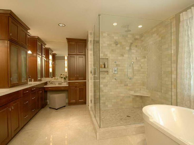 Tile Bathroom Images | Bathroom Ideas For Small Bathrooms Tiles With Curtain Part 50