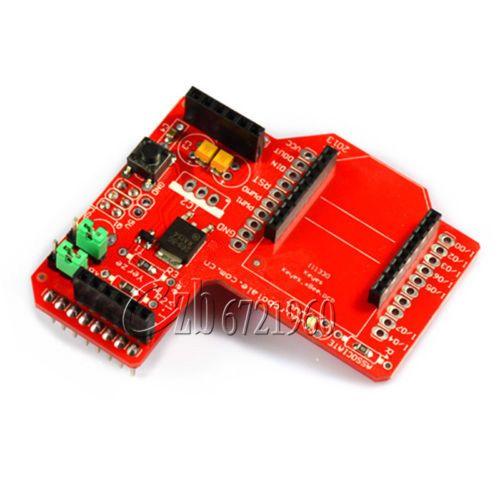 >> Click to Buy << XBee Zigbee Shield RF module Duemilanove Mega 2560 1280 nano New #Affiliate