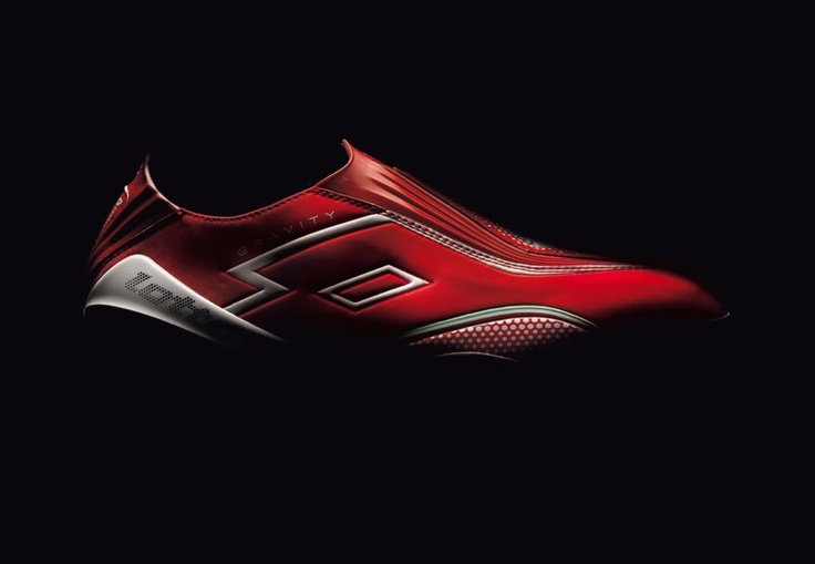 A speed #football #boot for those who continuously seek out new challenges. Revolutionary without #laces.