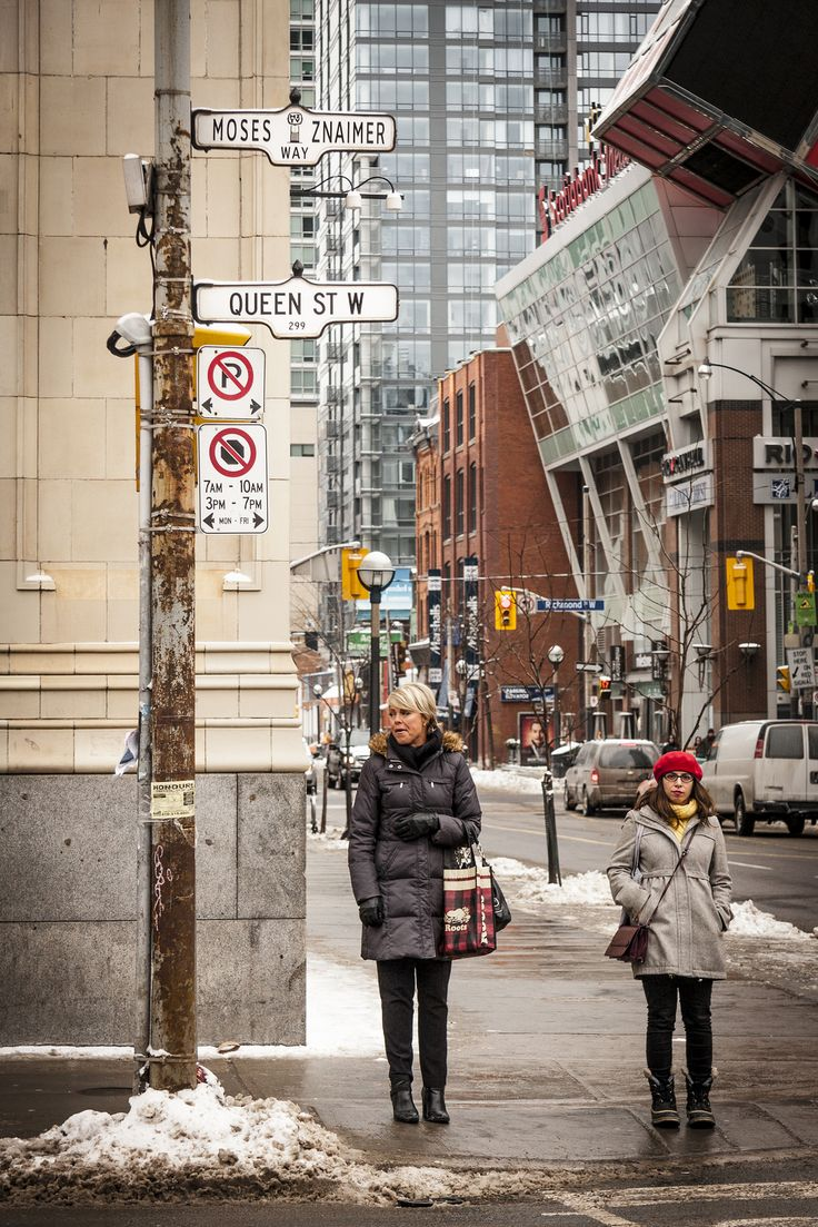 Queen & John Streets | Flickr - Photo Sharing!