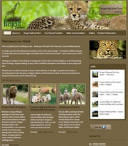 Regent Safaris. We're so pleased you're visiting our site – thank-you. We hope it'll be the start of an incredible journey. No doubt, you love life experiences as much as we do, and a trip to Kruger – the largest wildlife sanctuary in South Africa and one of the largest controlled nature reserves in the world – has to rank as one of life's top ones. Nothing can compare to the feeling of coming face-to-face with a wizened elephant, or the breathtaking thrill of seeing a leopard stalking its…