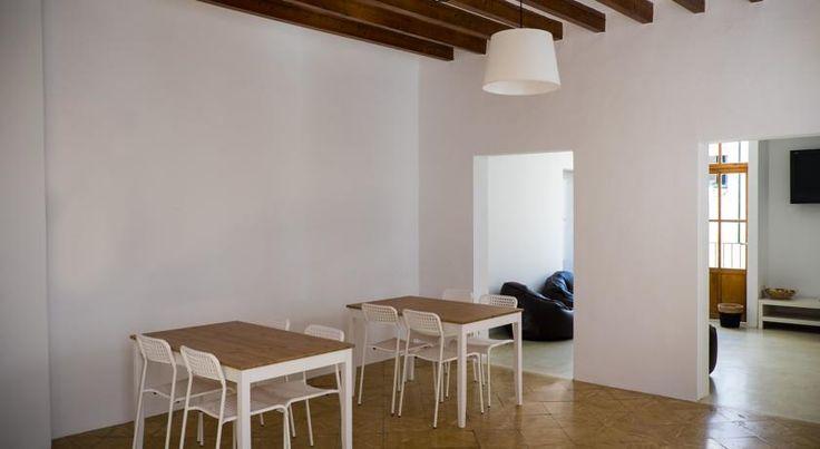 Booking.com: Urban Hostel Palma - Palma de Mallorca, España