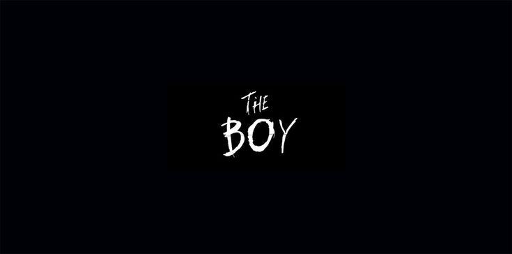 The Boy: Νέα ταινία τρόμου με φονική κούκλα. http://hmvs.gr/1KdHLKP #TheBoy, #Trailer