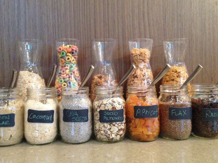 Oatmeal Toppings Oatmeal And Inspiration On Pinterest