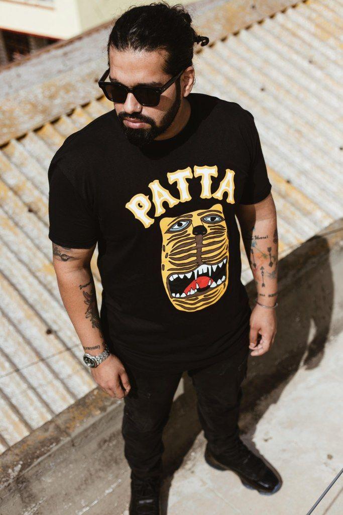 24018867edce7e Patta Tee  AllenClaudius  bowtiesandbones  sneakerhead  indian  hypebeast   highsnobiety  sneakerculture  streetwear  streetwearcu…