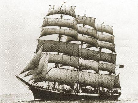La evolución de las embarcaciones (II) - El Apurón