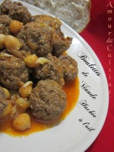 14 best images about plat alg rien on pinterest couscous for Amour de cuisine algerienne