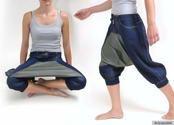 Picnic Pants.