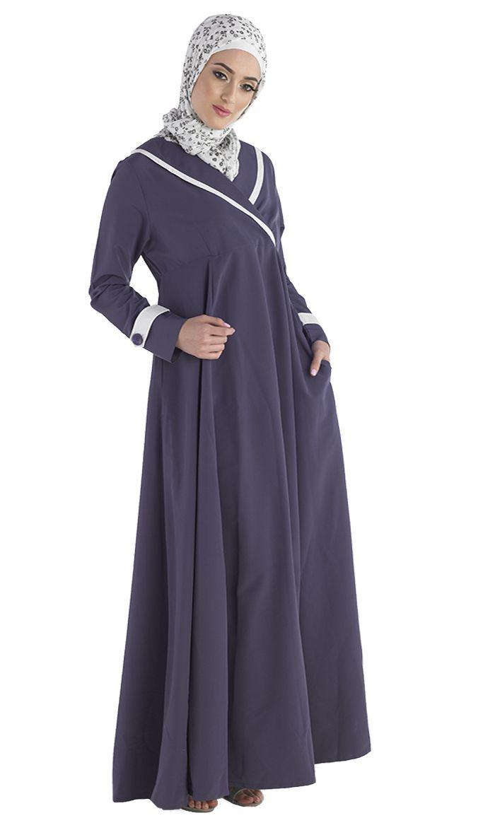 http://www.eastessence.com/islamic-clothing/abaya-and-jilbab/Holiday-Abaya.html