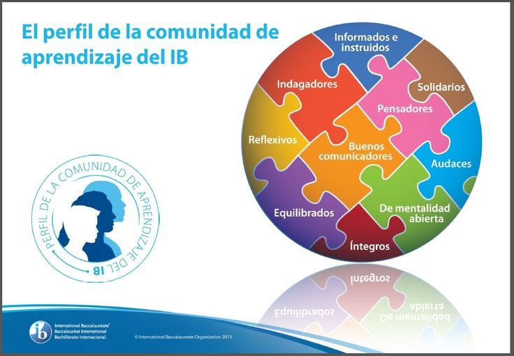 #BI #ColegioElCamino
