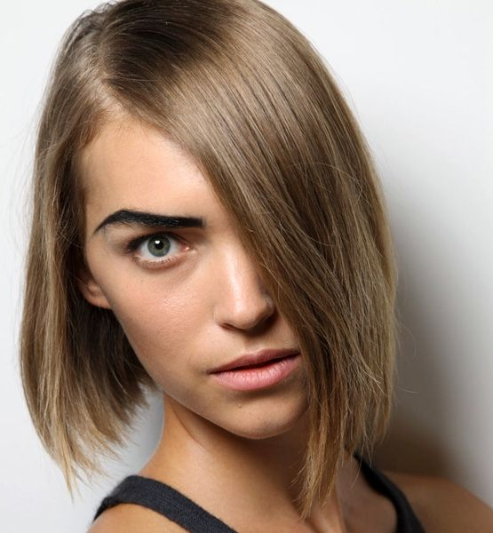 25 Best Cool Brown Tone Hair Color Images On Pinterest Hair Color
