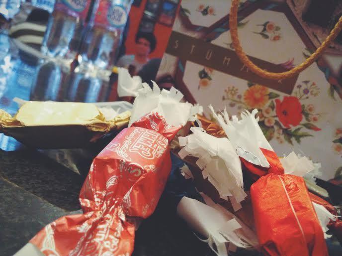 Mi már tudjuk, mi lesz az idei sláger a karácsonyfán! Vagy legalábbis adunk hozzá tippeket, ugyanis megkóstolhattuk a Stühmer Csokoládé szaloncukrait.       ...